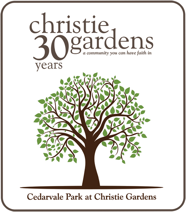 Cedar Tree Apartments: Christie Gardens Apartments And Care -- A Community You